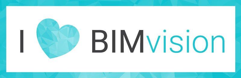 I Love BIMvision