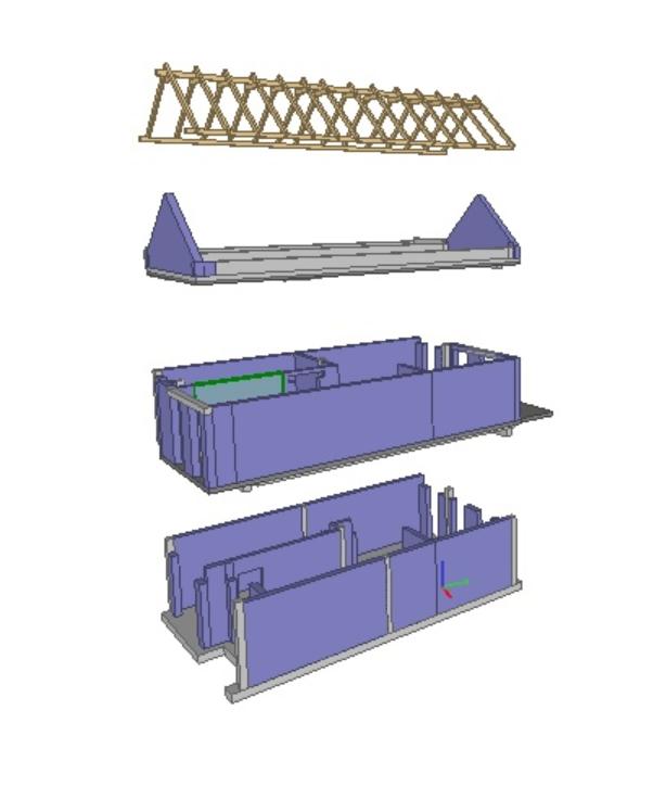Funkcja rozsuń piętra