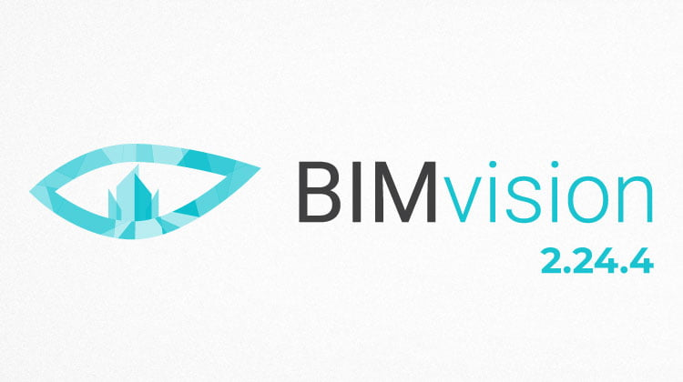 BImvision new version 2.24.4